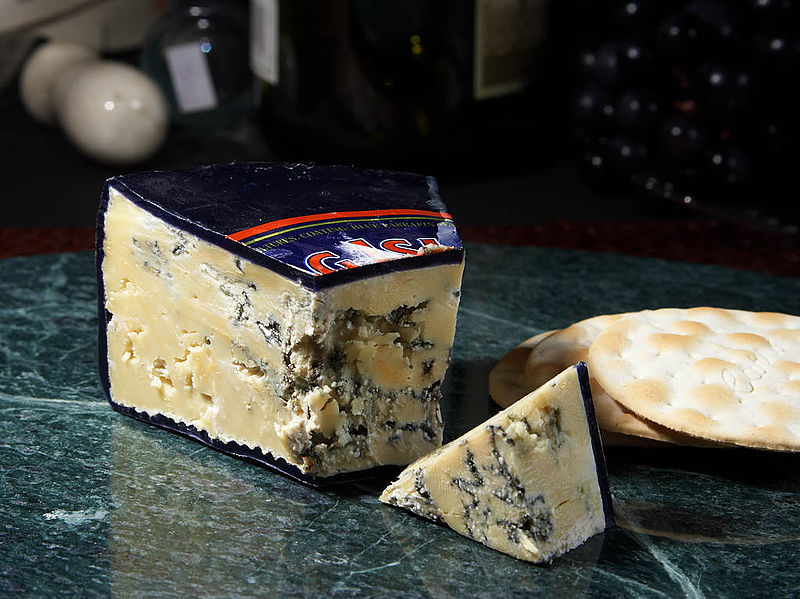 roaring 40s blue cheese