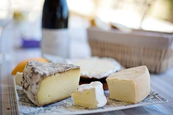 Thumbnail for Top 5 French Cheeses to have at a Party